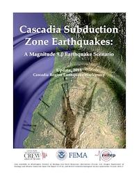 CREW Cascadia Subduction Zone EQ Scenario Guide